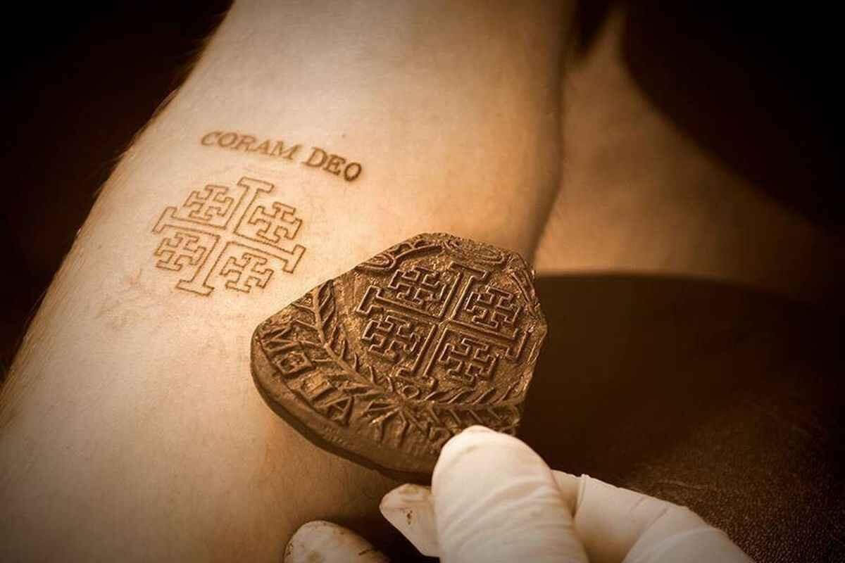 Image for: Should Christians get tattoos, and is it Biblical?