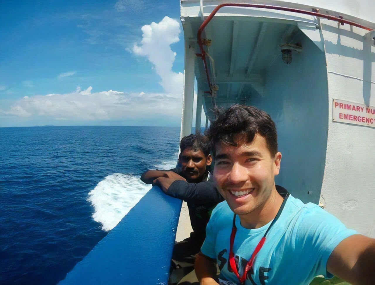 John Chau, missionary to the Sentinelese: martyr or madness?